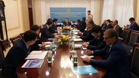 Казахстан впервые будет экспортировать пшеничные отруби на рынок КНР