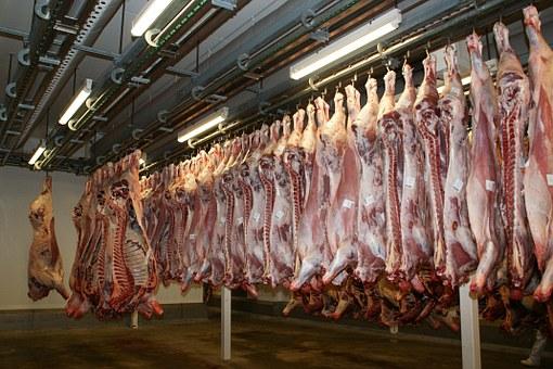 ВКургане из-за африканской чумы свиней закрыли Центральный рынок