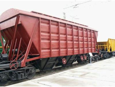 Зерно изНовосибирской области вывозят поездами-экспрессами