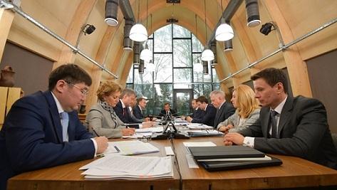 В руководстве обсудили новые механизмы контроля качества экспортной продукции АПК