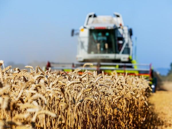 Экспорт русской сельхозтехники увеличился на57 процентов