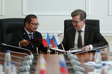 Филиппины в пять раз увеличили объемы импорта российской пшеницы