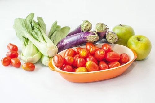 Проблемы производства экологически чистых продуктов питания