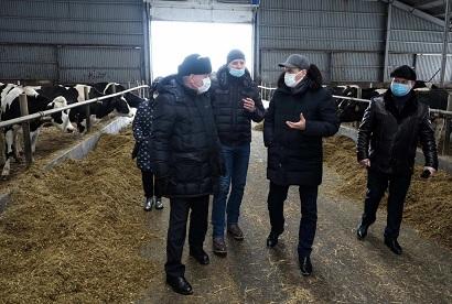 Врио главы Мордовии поручил развивать агротуризм