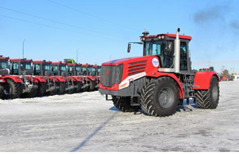 Алтайские аграрии активизировали техперевооружение